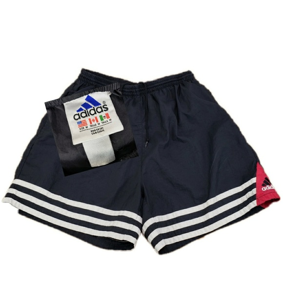 deaba28ef8 adidas Pants - 1999 Adidas Gym Shorts
